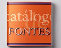 Catálogo de Fontes
