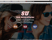 University Students System