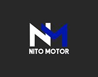 Logotipo NitoMotor