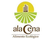 Logotipo AlaCena