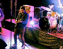 Fotografía Show en Vivo - Latidos
