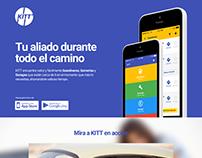 KITT App