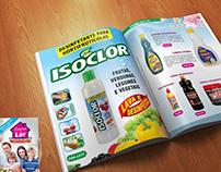 Revista - Limpeza