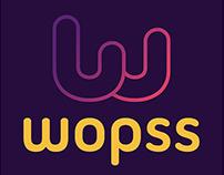 """""""Wopss"""""""
