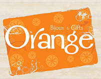 Orange Bijoux & Gifts
