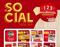 SOCIAL MEDIA - Saltín Noel - Caracol Next