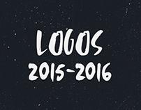 Logos - 2015 | 2016