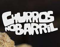 Projeto Churros no Barril