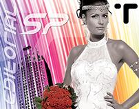 Aberturas Editoriais Revista Casamentos e Festas