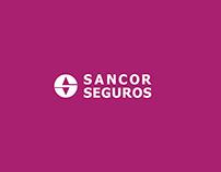 Sancor Seguros - Diseño Editorial - Folletería