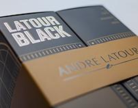 Set Latour Black