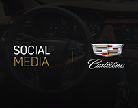 Social Media Cadillac