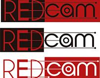Variaciones Logo RedCam