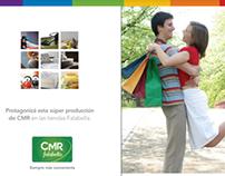 Falabella. Mkt Directo (up consumer)