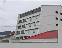 INTERVENTORIA TECNICA reforzam estruct.- arquitec. Edif