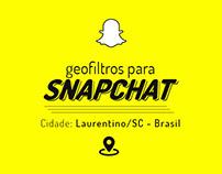 Geofiltros Laurentino/SC