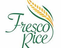 Logo Fresco Rice