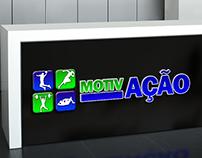 Logotipo | motivAÇÃO