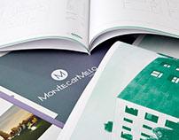 Residencial Montecarmelo // Visual Identity