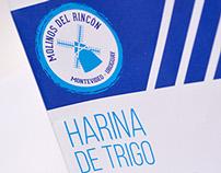 Flour Packaging - Molinos del Rincón
