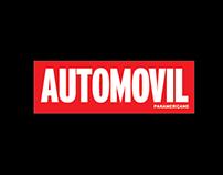 Autocatálogo Automóvil