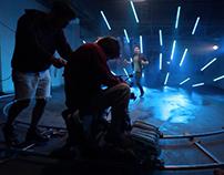 Reel producción 2015