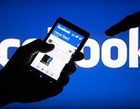 Convocatorias en Facebook