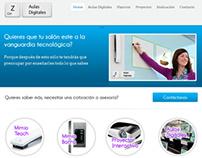 Aulas Digitales by Control Zeta