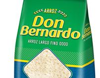 Arroz Don Bernardo