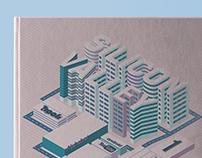 Ilustração e projeto editorial: Silicon Valley