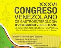 Sociedad Venezolana de Gastroenterologia