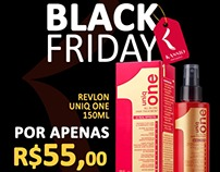Black Friday - Kassio Perfumes