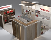 Expoconstruccion 2017 Stand