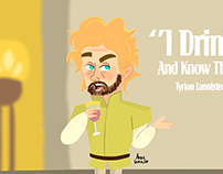Tyrion Rules!