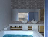 Projeto Loft - Interiores