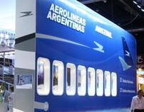 Aerolíneas Argentinas - Campaña Destinos - (Freelance)