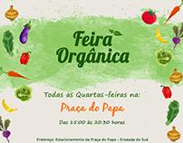 Feiras Orgânicas/ Agroecológicas de Vitória