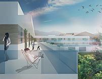 Urbanism 3D work