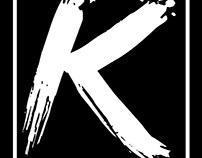 Logo marca KAZU DESIGNS