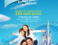 Azul Viagens - Goiânia