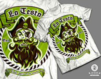 illustrations for screen printing t shirts