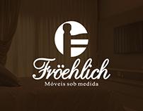 Froehlich - Móveis sob medida