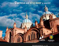 Cuenca, Ecuador / NATGEO TRAVELER MAGAZINE.