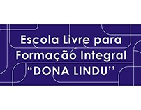Dona Lindu - Comunicação interna
