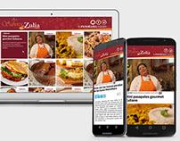 Especial web Flavors of Zulia