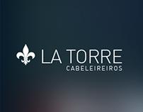 La Torre - Mobile UI
