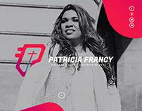 Site Patrícia Francy