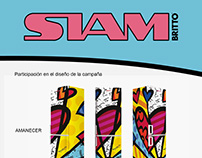 Proyecto Siam by Britto