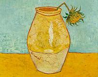 Poster - Vincent Van Gogh