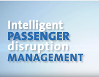 Amadeus Disruption Management Solution